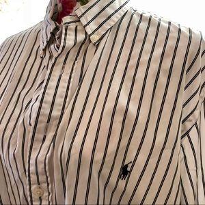 Ralph Lauren Classic Fit Men's Button-Down! 💙